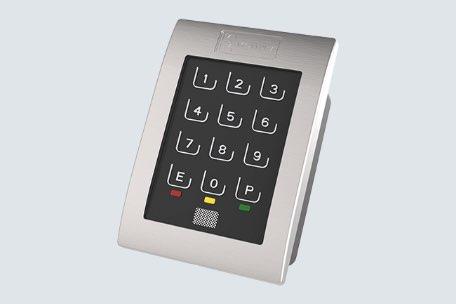 Alarmas y control de accesos en Grupo VTS
