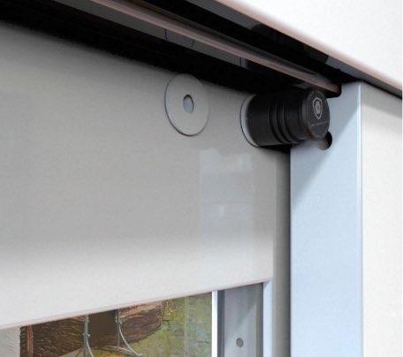 Bloqueo de ventanas y persianas en Grupo VTS