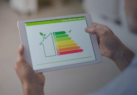 Tramitación y obtención del certificado de eficiencia energética en Grupo VTS