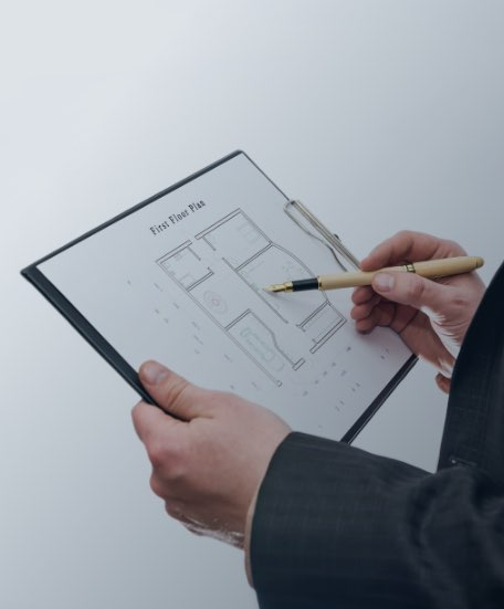 Elaboración de informes técnicos de edificios en Grupo VTS