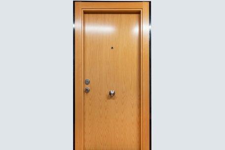 Puertas de seguridad en Grupo VTS