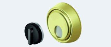 Escudos magnéticos para cilindros europerfil