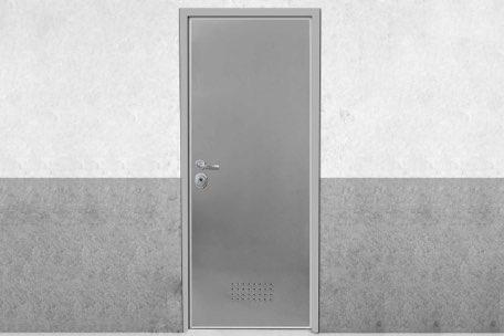 Puertas de trasteros en Grupo VTS